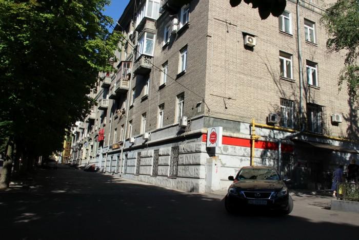 Уютная 4х.комнатная квартира в самом центре города        адрес: ул. Дзержинског