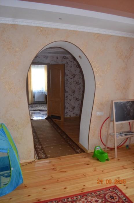 Срочно продам новый дом 92.5 м. кв