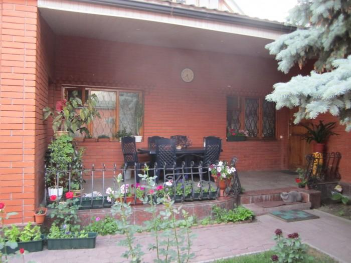 Продам дом р-н Янтарной