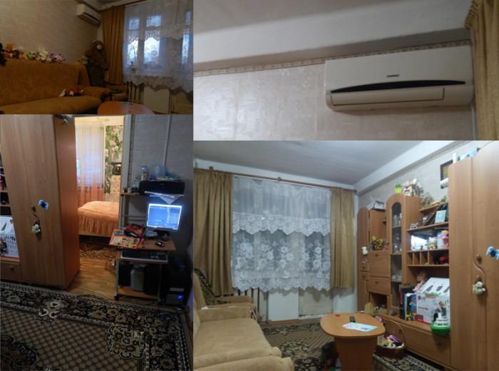 2-я квартира Беспалова