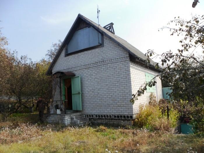 Продам дачу, Днепропетровск,  Ленинский р-н, Сухачёвка.