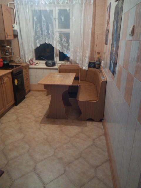 продам хорошую квартиру!