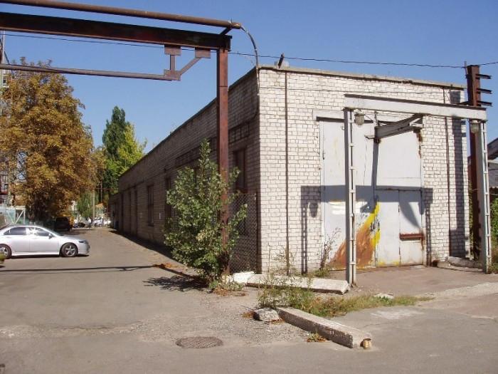 Продам, Киев, производственное- складское помещение,отдельно стоящее здание