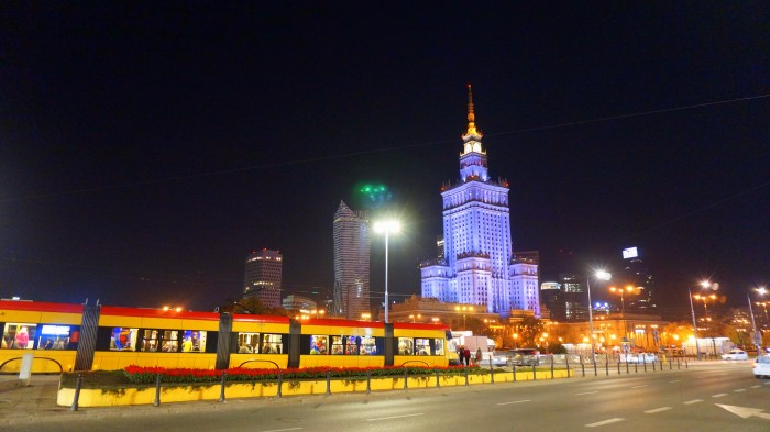 Краща пропозиція нових квартир у Варшаві