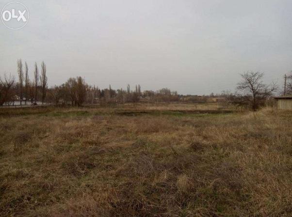 Продам участок в центре села (не поле) Литвиновка, Вышгородского район