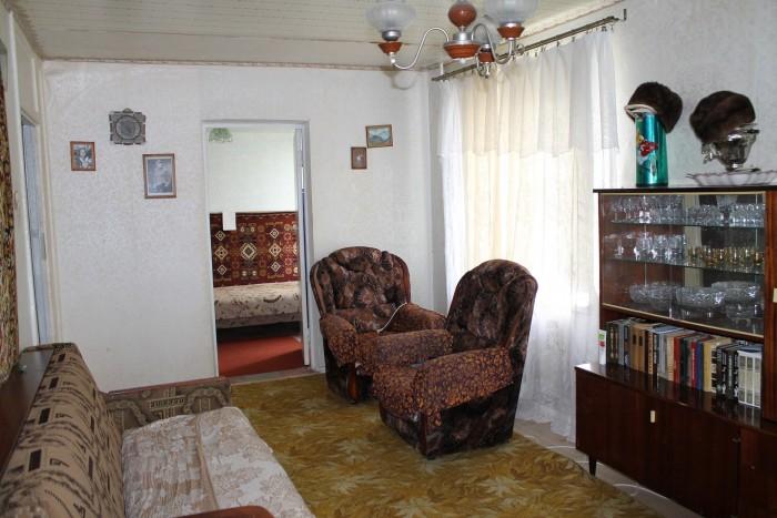 Купить 3-комнатную квартиру в Днепропетровске по цене 2-комнатной Реально!