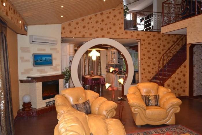 Дом для души строили для себя на 100 подходит для комфортной жизни!