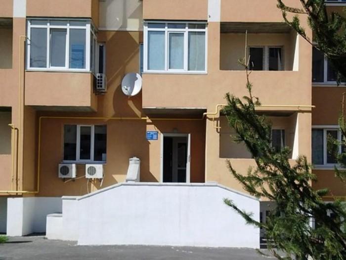 1 комнатная квартира 48 м2, новый дом, рассрочка