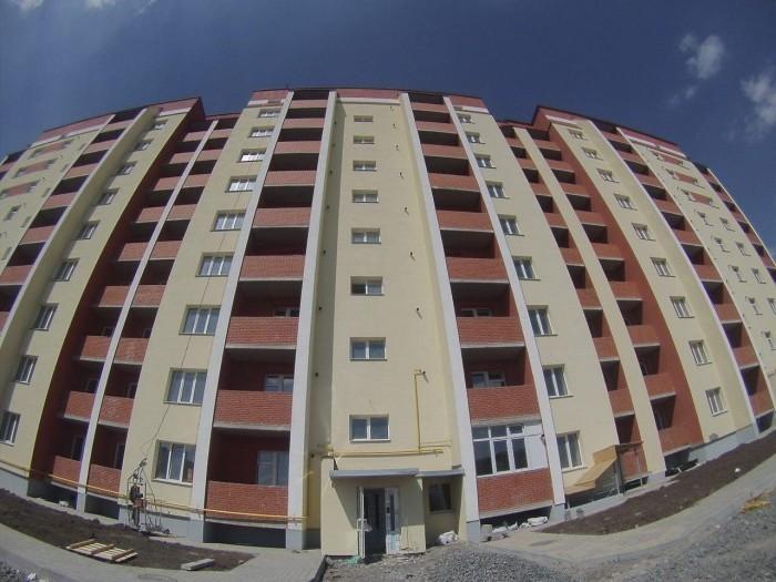 Затишна НЕДОРОГА квартира! Без комісій! (р-н Виставка) 39 м. кв.