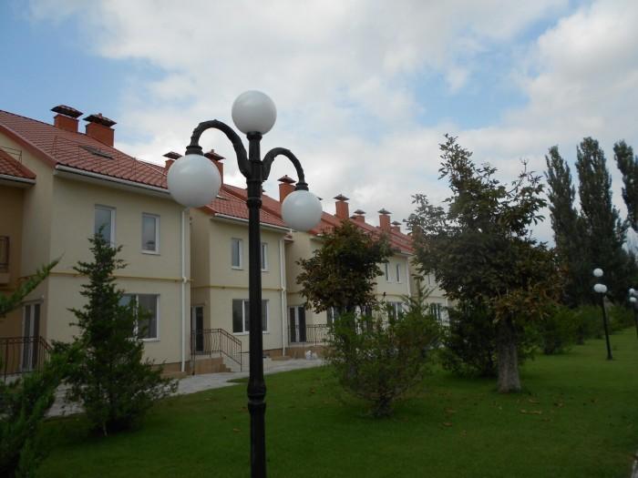 Безмятежность, комфорт и стабильность. 2х комнатная квартира площадью 85.7 кв.м. в коттеджном поселке Домоседово.