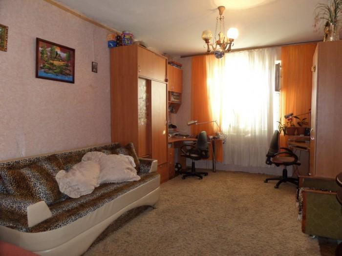 Предлагается к продаже 3-комнатная квартира