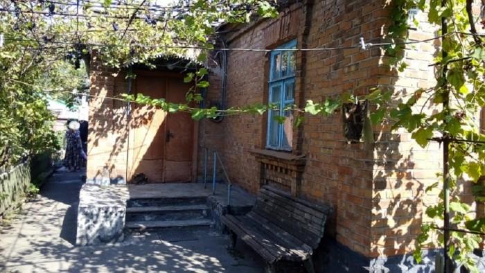 Продам дом 63,1 м.кв. г. Кривой Рог