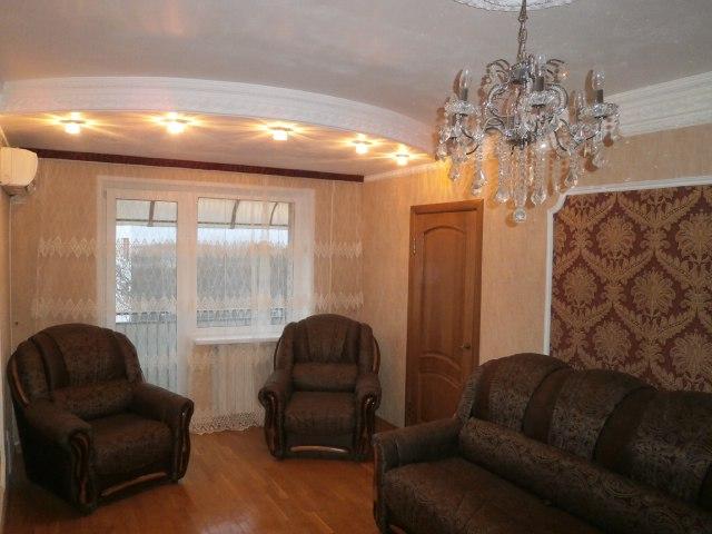 Здається 3кімнатна квартира вул. Стасюка 300дол+к.п.
