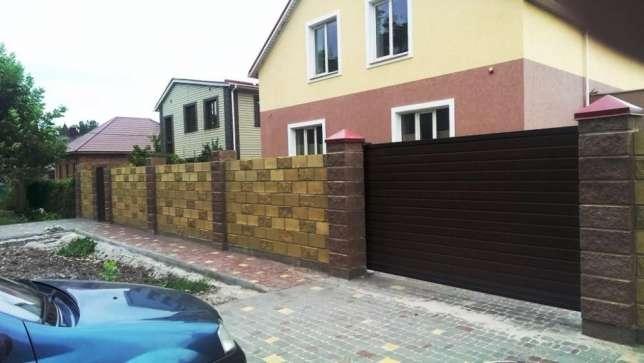 Дом 2 эт, пл. 200/105/16 кв.м., кирпичный дом, 5 комнат, в отличном состоянии,