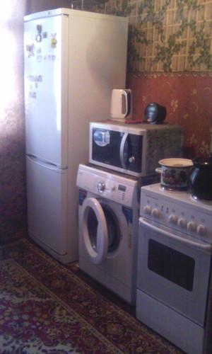 срочно продаю 4 комнатную квартиру