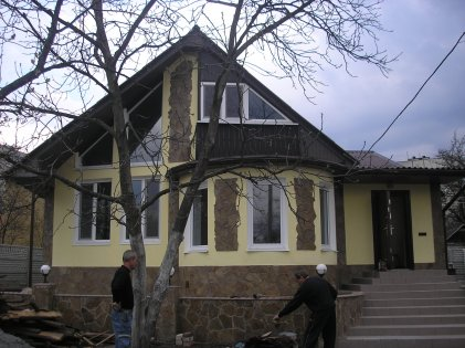 Продам дом с Евроремонтом на Салтовка, пр. Тракторостроителей