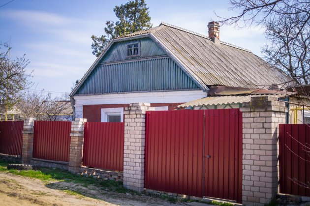 Дом в Камышанах в р-не школы по цене 2х комнатной квартиры.