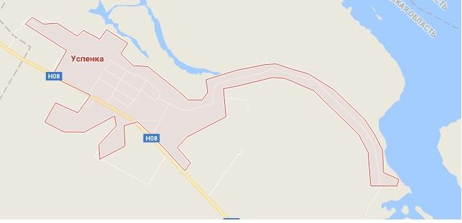Земелные Участки с. Успенка Онуфриевский район
