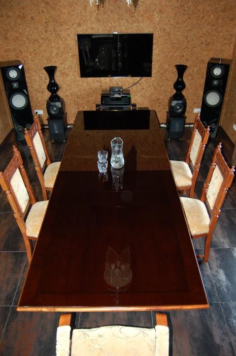 Продам дом со всеми удобствами, дорогим ремонтом и мебелью