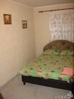 Сдам дом посуточно,помесячно. 3 комнаты-6 спальных мест  В доме все удобства: ко 623292