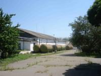 Продам комплекс производственно-складских помещений в г. Березовке  (Одесская обл.)