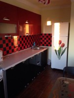 Уникальная 5-комнатная квартира-платите за 76 кв.м, а получаете 93 м2!