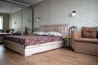 Квартира посуточно Днепропетровск на пр. Гагарина