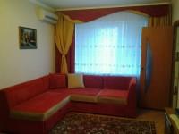 Сдам (посуточно) квартиру-люкс в Крыму (Щелкино) на лето.