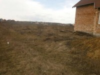 Продається ділянка землі під житлову забудову Івано-франківськ