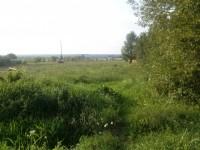 Продається земельна ділянка ТЕРМІНОВО