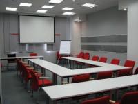 """Аренда конферент-зала  в БЦ """"FIM Center"""""""