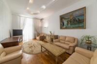 Аренда 2-комнатной квартиры в центре Киева