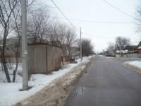 Продам участок на правой стороне города