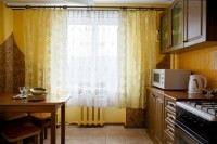 2-комнатная квартира посуточно в Луцке. ул. Соборности, 22