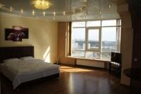 Сдам посуточно 1-к квартиру Киев в новом Николая Ушакова 1В, м.Житомирская