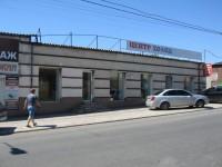 Сдам магазин, шоу-рум, выставочный зал. 50 м2. Мариуполь.