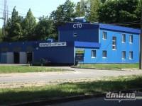 На современном СТО в центре Харькова сдам отдельный светлый бокс на 3 рабочих ме 643073