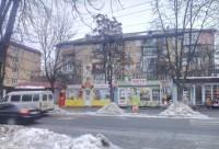 Сдам павильон в Соломенском районе