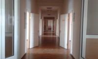 Аренда офис 570м2, 15 кабинетов,1 этаж,Соломенский р-он, Ушинского 40