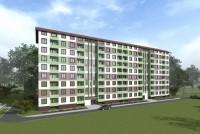 Двухкомнатные квартиры в Обухове