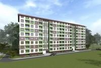 Однокомнатные квартиры в Обухове