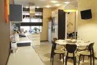 Места хватит всем - классная 4ком квартира в Новострое Центр + паркинг