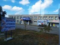 Аренда помещений в отдельно стоящем здании от 20 грн. кв.м., Рубежное