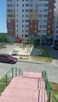 Продам 1-комнатную квартиру, ул. Балакирева, д.17(ЖК Балакирева)
